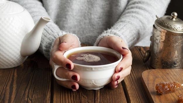 Jolly Brew – Tea at it's Finest