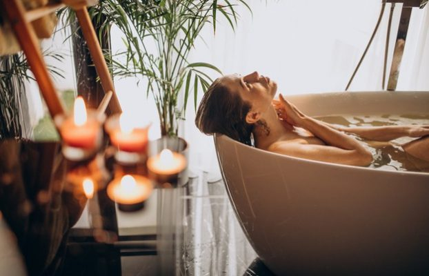 5 Steps to a Perfect Bath Time