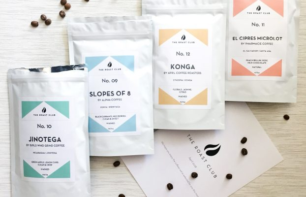 The Roast Club (Speciality Coffee Subscriptions)