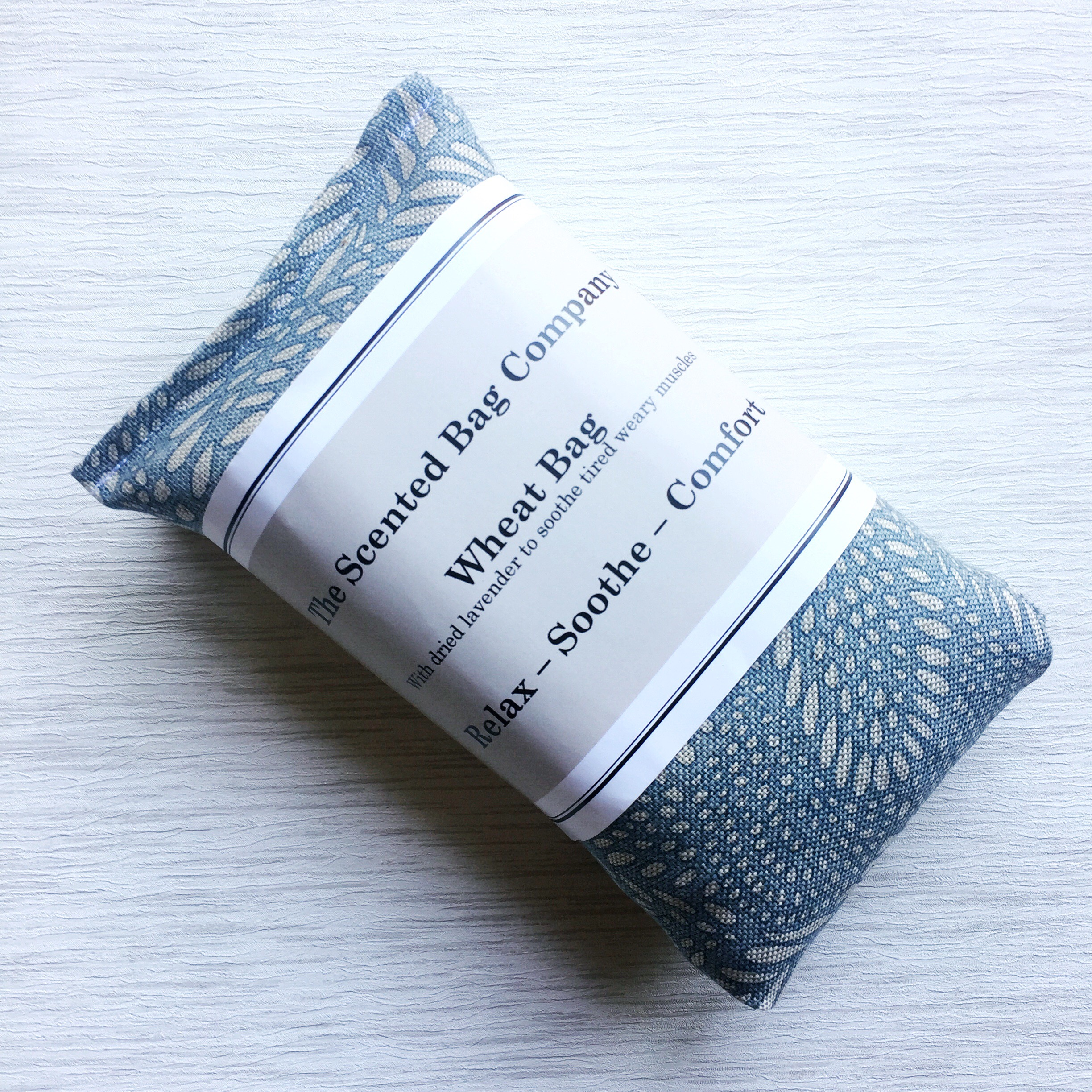 The Scented Bag Company (As Part of my #ShopSmall Blog Series)