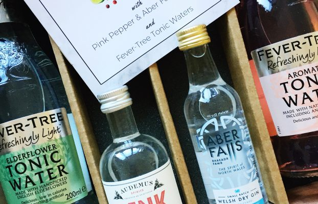 The Perfect G&T with I Love Gin