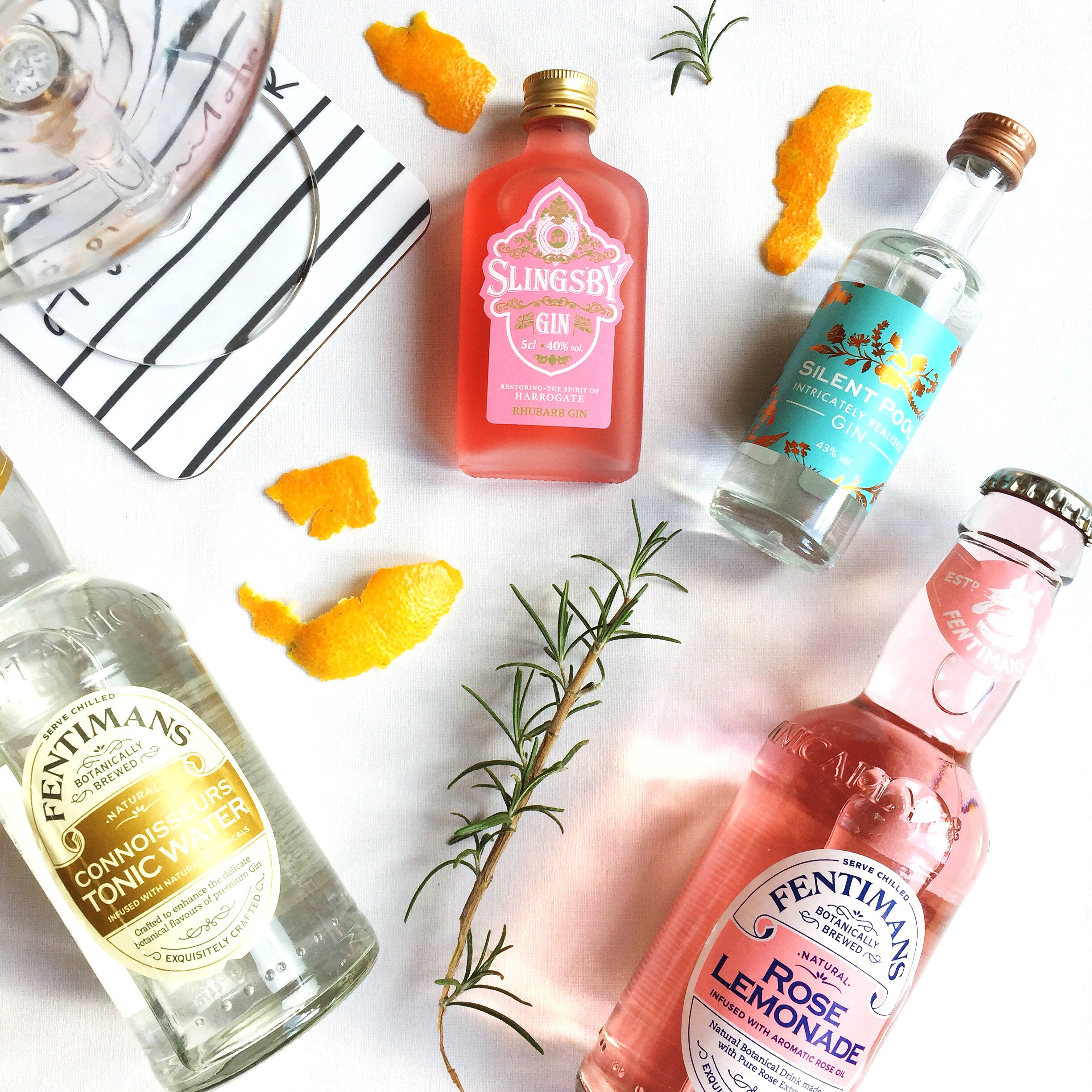 A Gin-credible Gift from I Love Gin