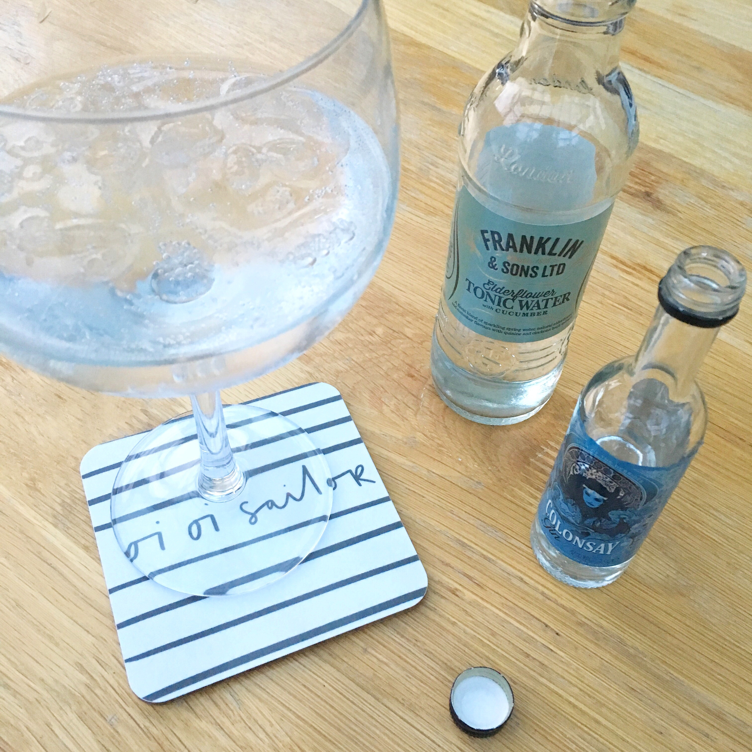 The ILoveGin Hebridean Spirits Box