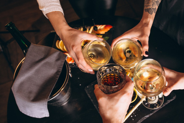Gift Guide: Food and Drink