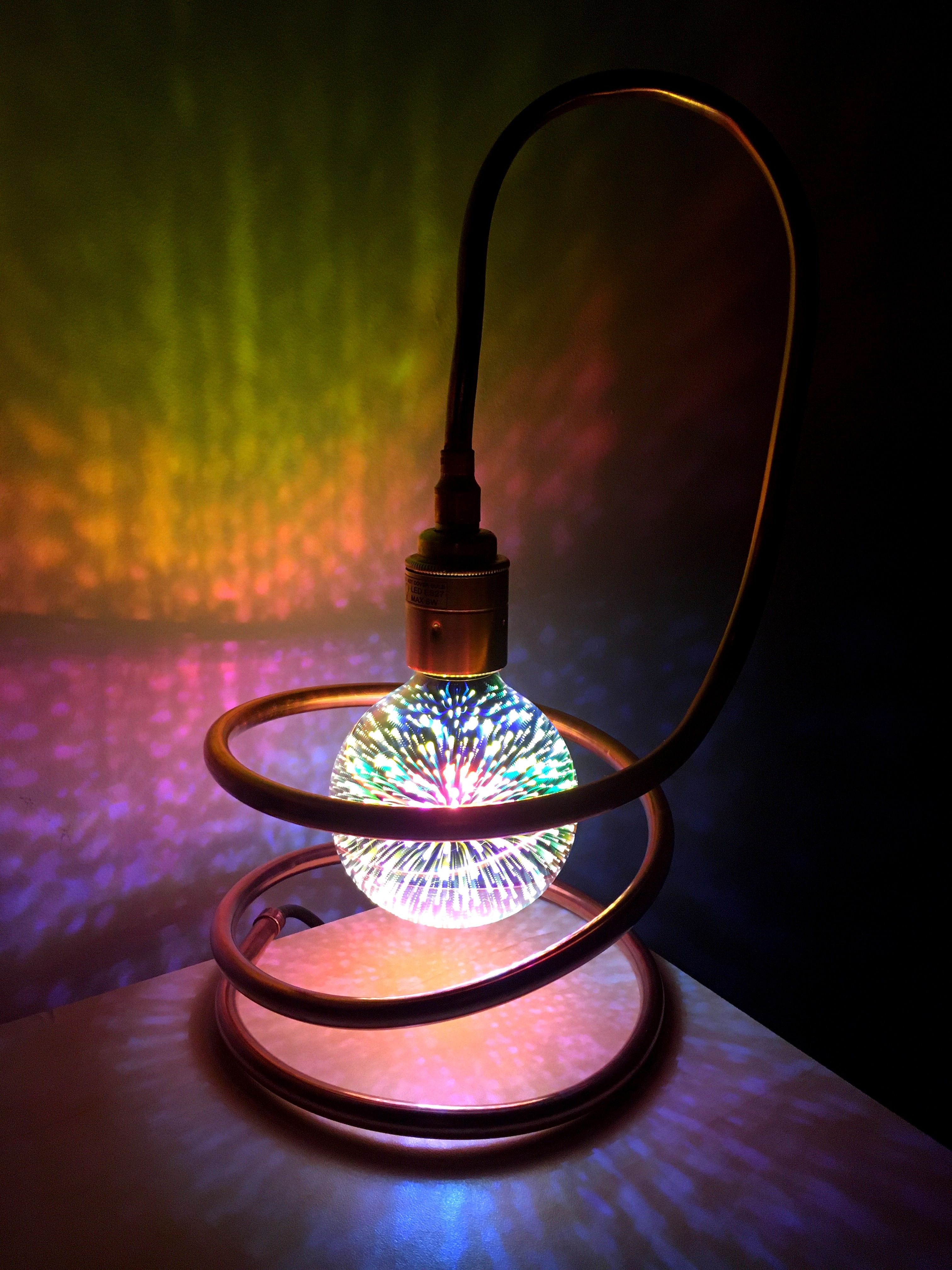 Bring your Room to 'Light' with Light'Artedly