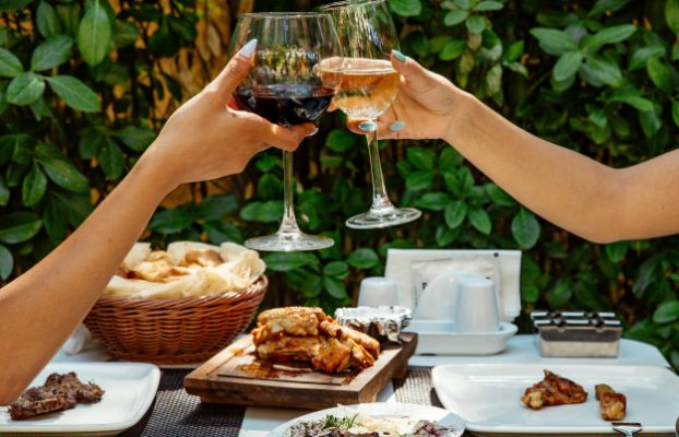 The Ultimate Guide to Italian Wine