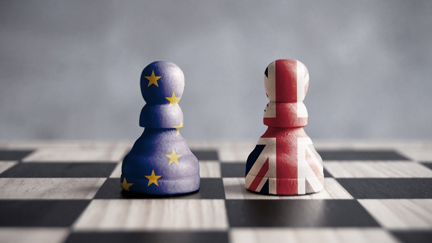 How has Brexit affected small businesses?