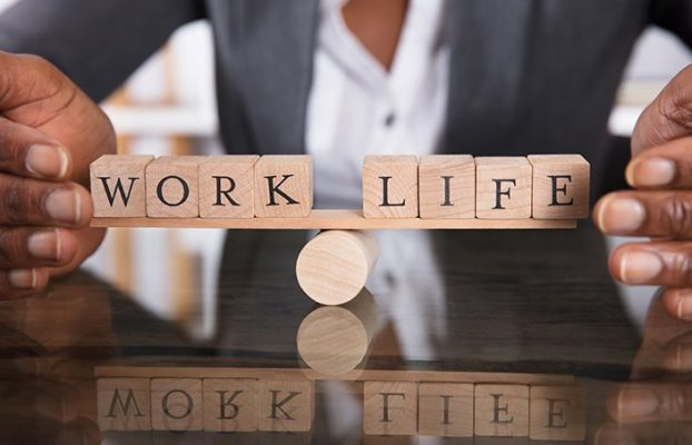 How to improve your work-life balance
