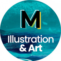 MM award -2 illustration and art