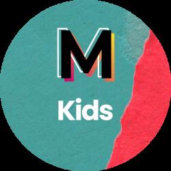 MM award -3 Kids