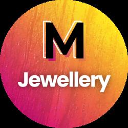 MM award -4 jewellery