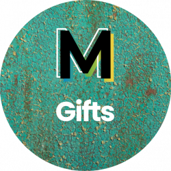MM award - 8 Gifts