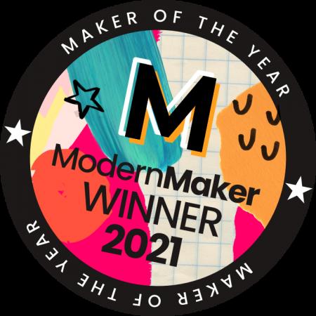 MM winner badge