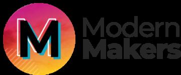 modern makers logo