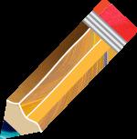 pencil mm